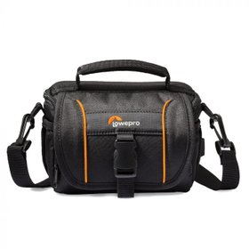 Фотосумка Lowepro Adventura SH 110 II (LP36865-0WW), Черный, Черный