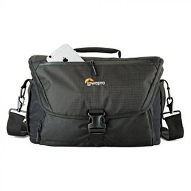 Сумка Lowepro Nova 200 AW II Black (LP37142-PWW)