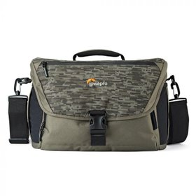 Сумка Lowepro Nova 200 AW II Mica and Pixel Camo (LP37143-PWW)