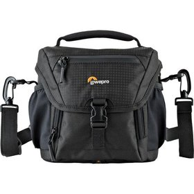 Сумка Lowepro Nova 140 AW II, Black (LP37117-PWW)