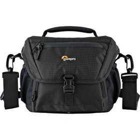 Сумка Lowepro Nova 160 AW II, Black (LP37119-PWW)